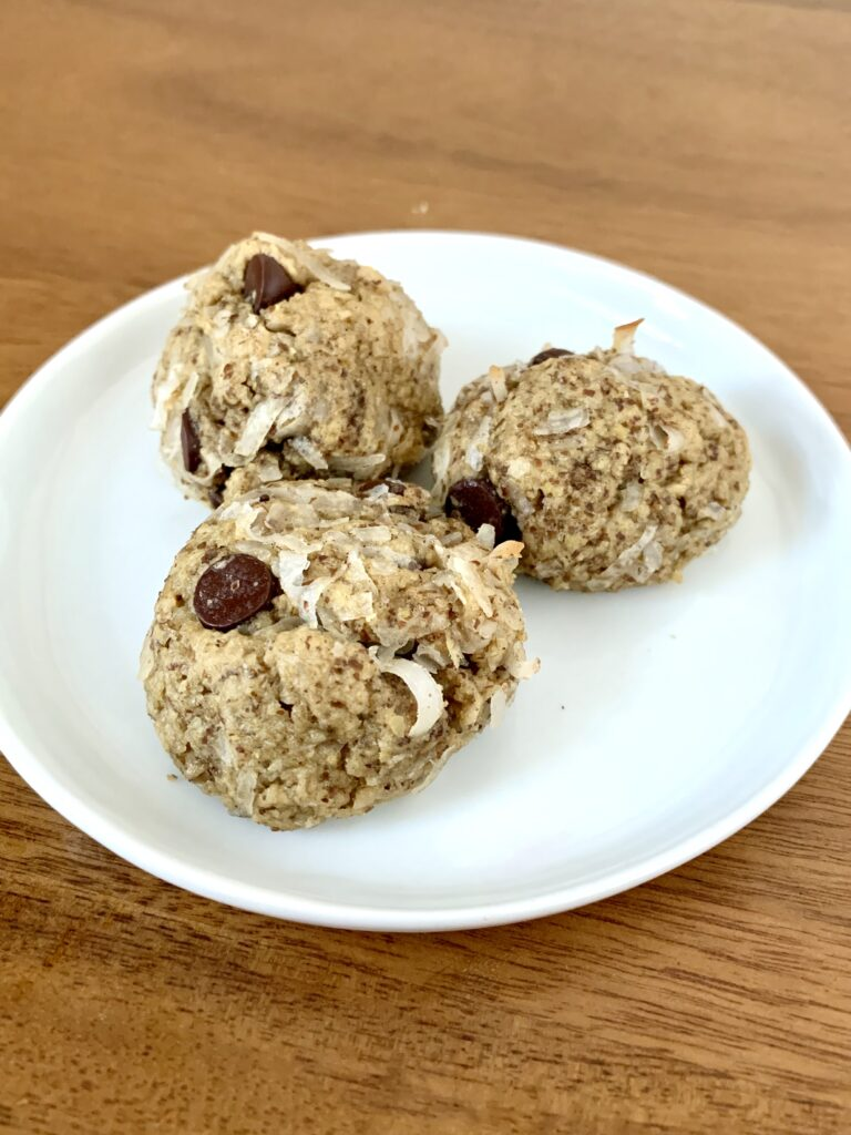 Dairy-free gluten-free cookies that are easy to make